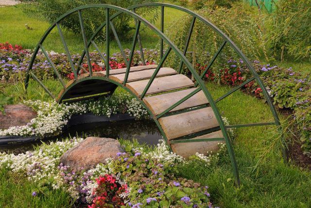 A Round Bridge