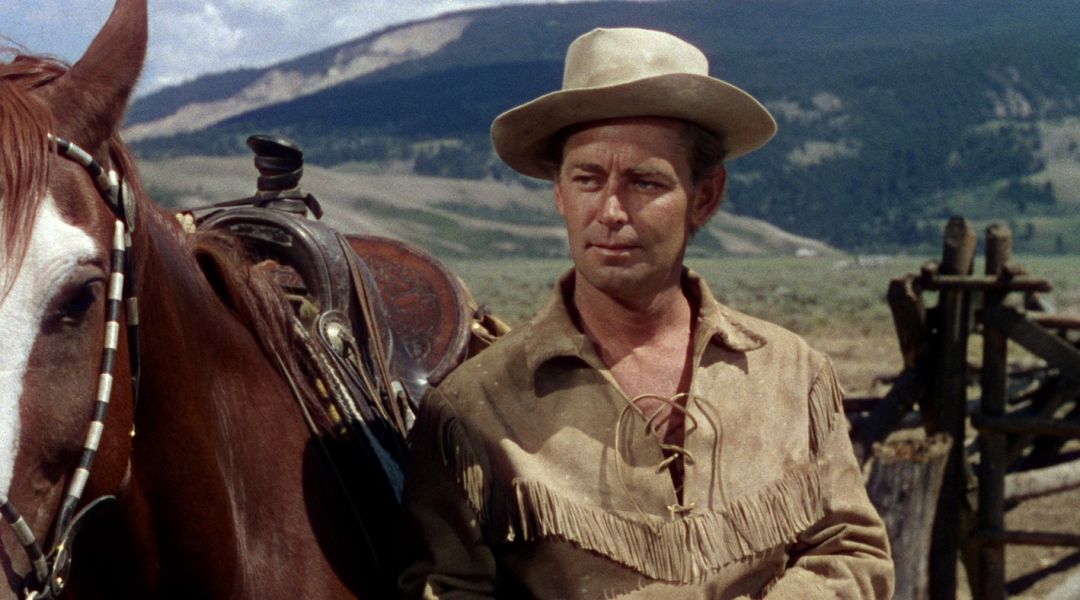 """Shane"""" Exemplifies the Beauty of Westerns - The Fordham Ram"""