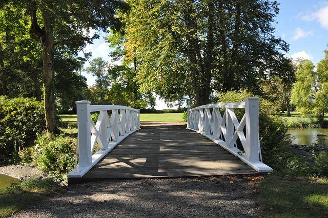 Bridge with Borders
