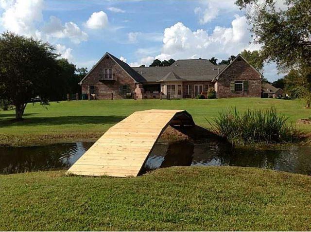 The Simplest Garden Bridge